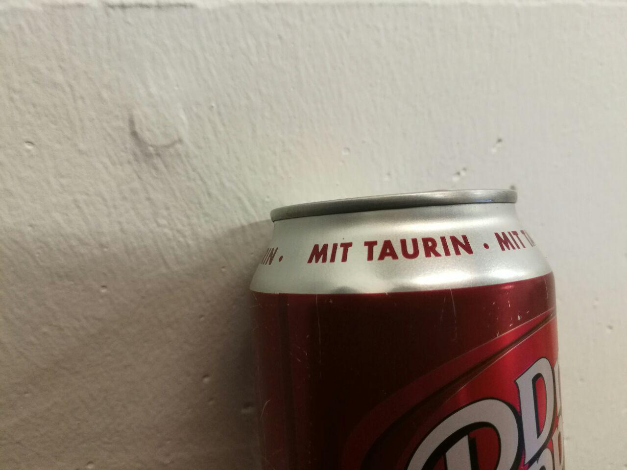 Taurin, hochgelobtes Wundermittel oder wichtiges Supplement?