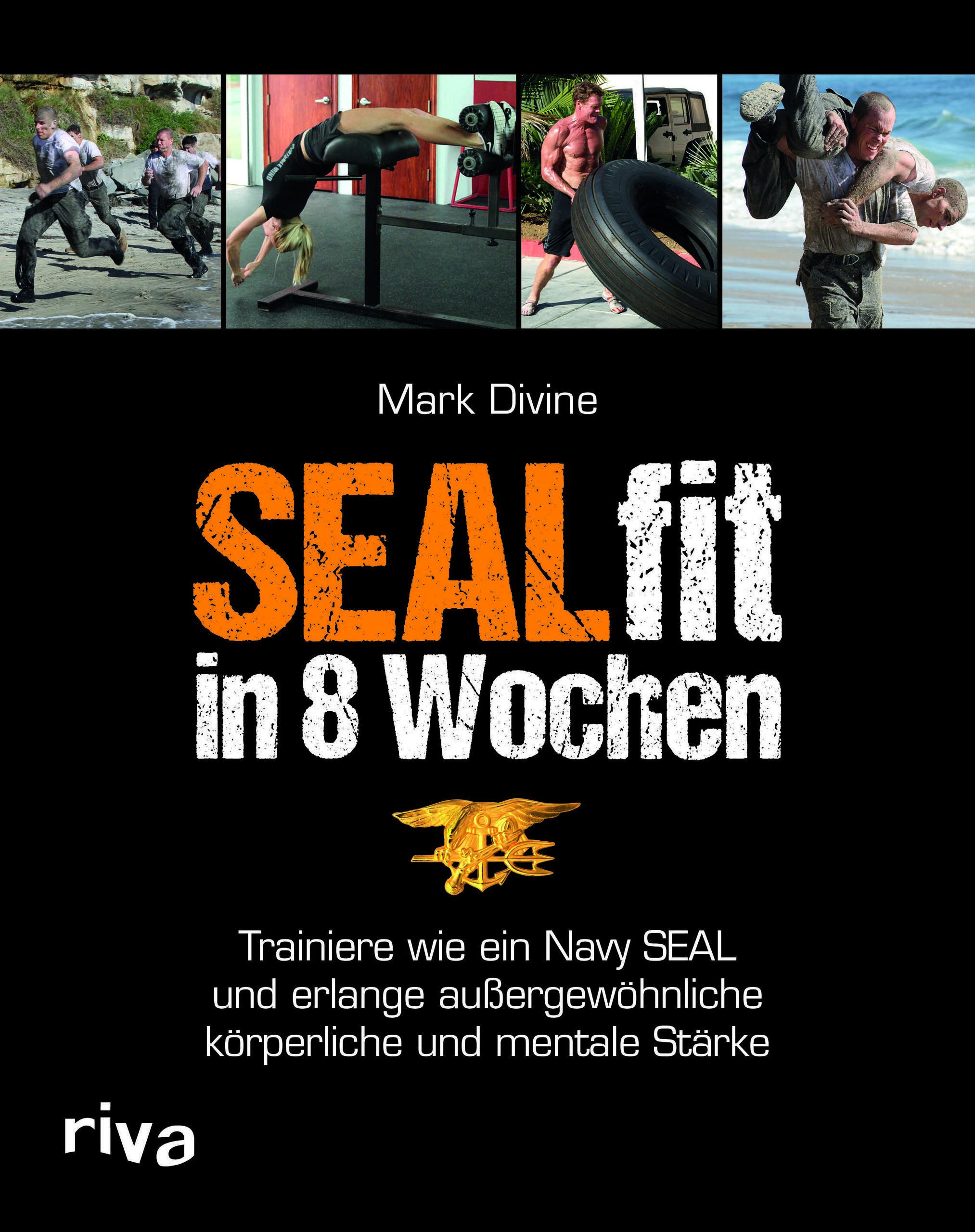 Rezension: SEALfit in 8 Wochen (Buch)