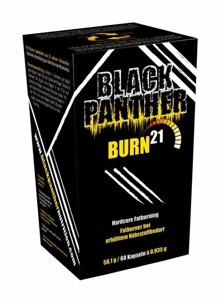 panther fat burner)