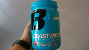 Best Mode Pre-Workout Booster