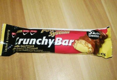 Power System Crunchy Bar