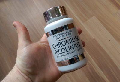 Chrom Picolinate