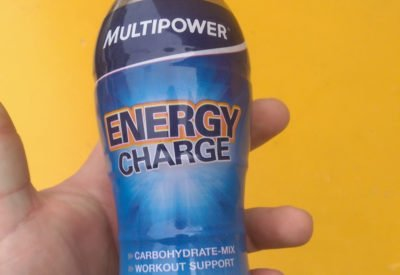 Multipower Energy Charge
