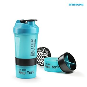 Better Boodies Shaker