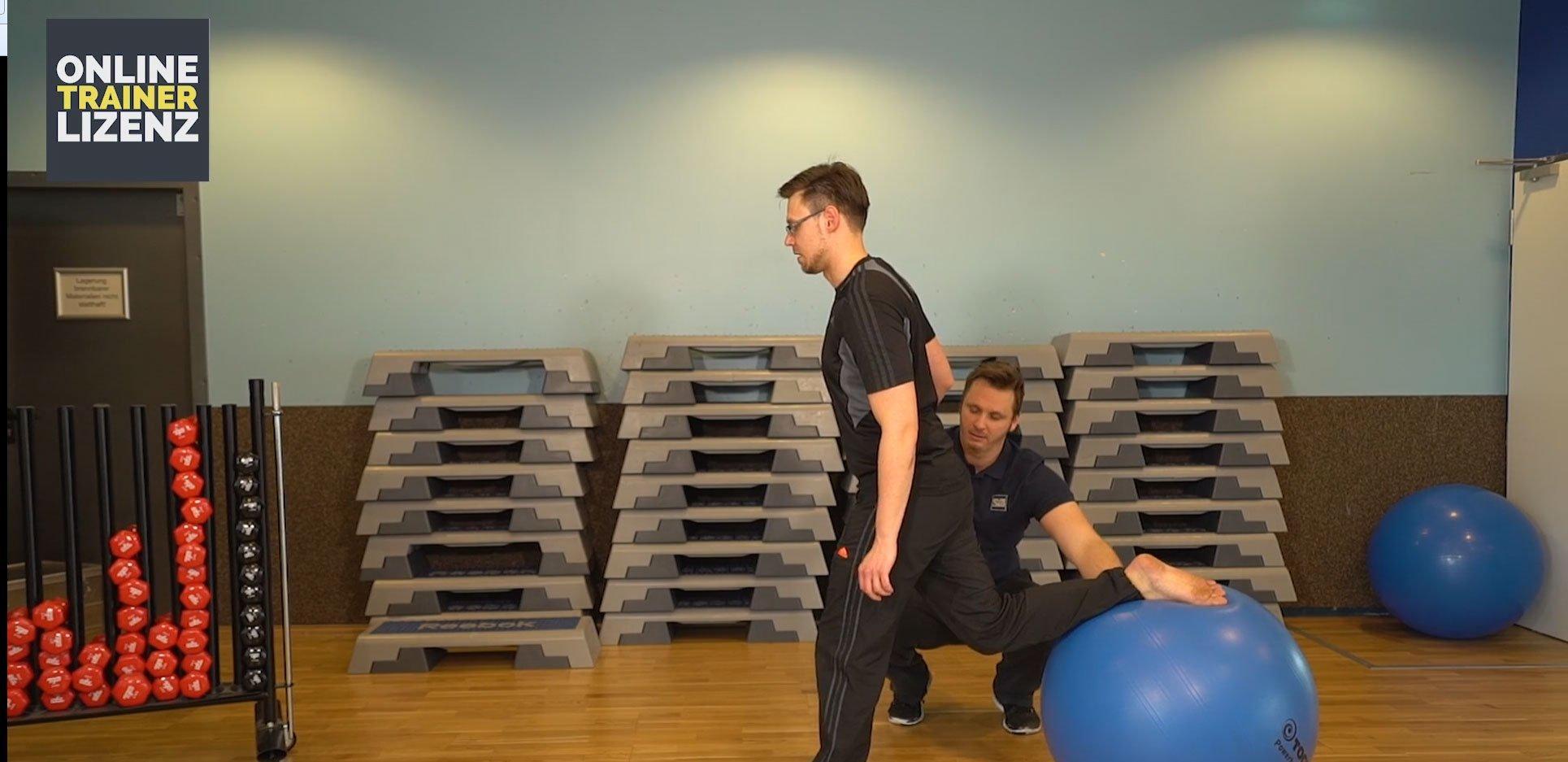Die Personal Trainer Ausbildung