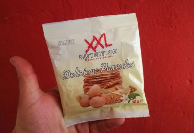 XXL Nutrition Delicious Pancakes