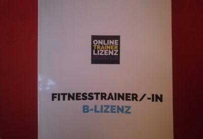 Fitness Trainer B-Lizenz Ausbildung