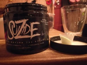 Suizide Pre-Workout Booster