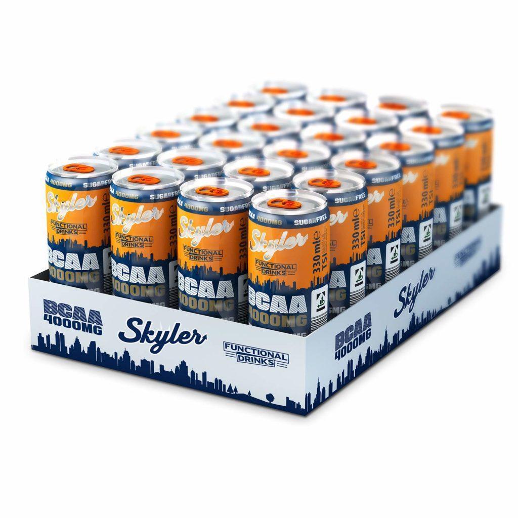 Skyler BCAA Drink