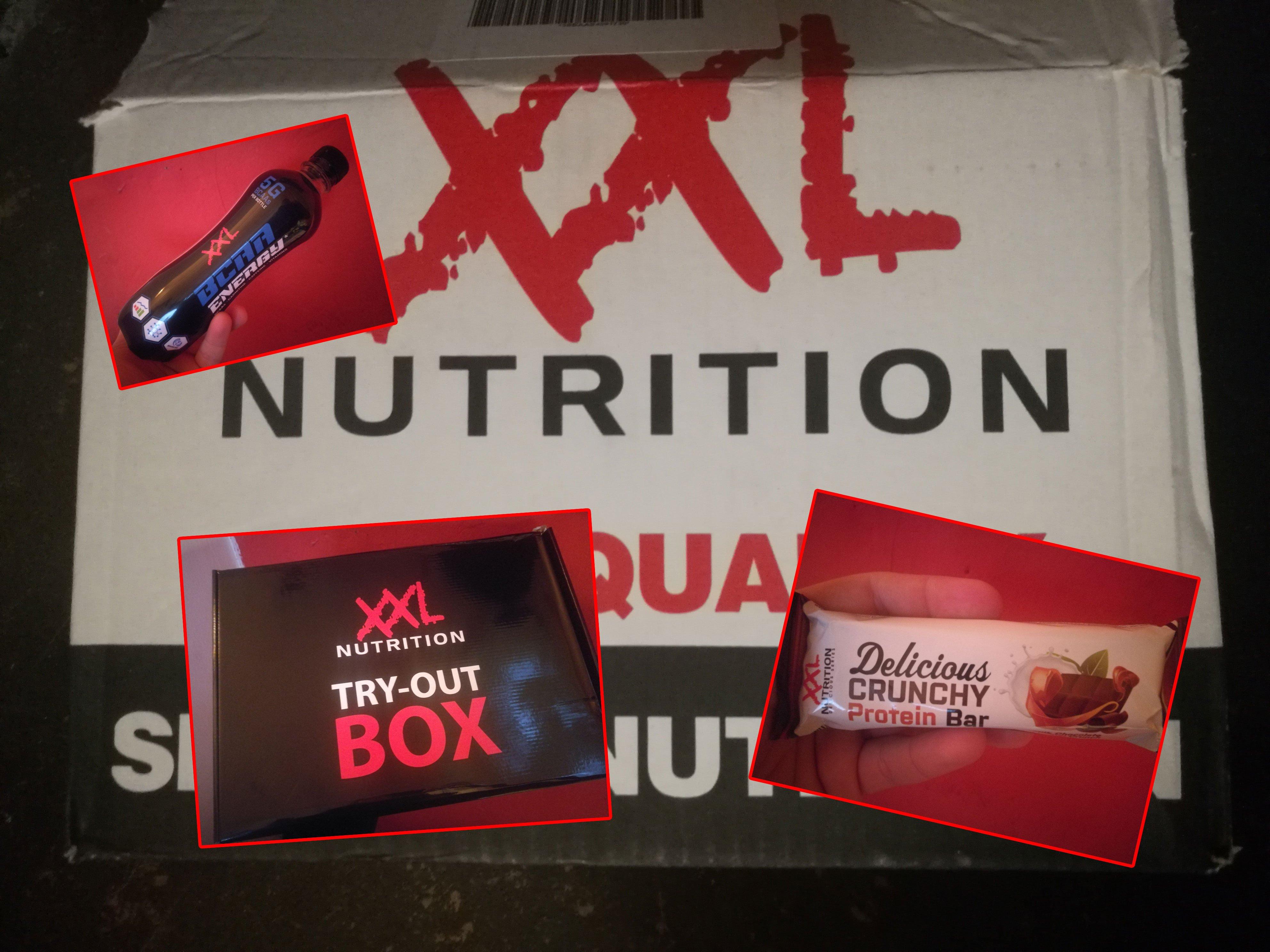 XXL Nutrition - Die Marke