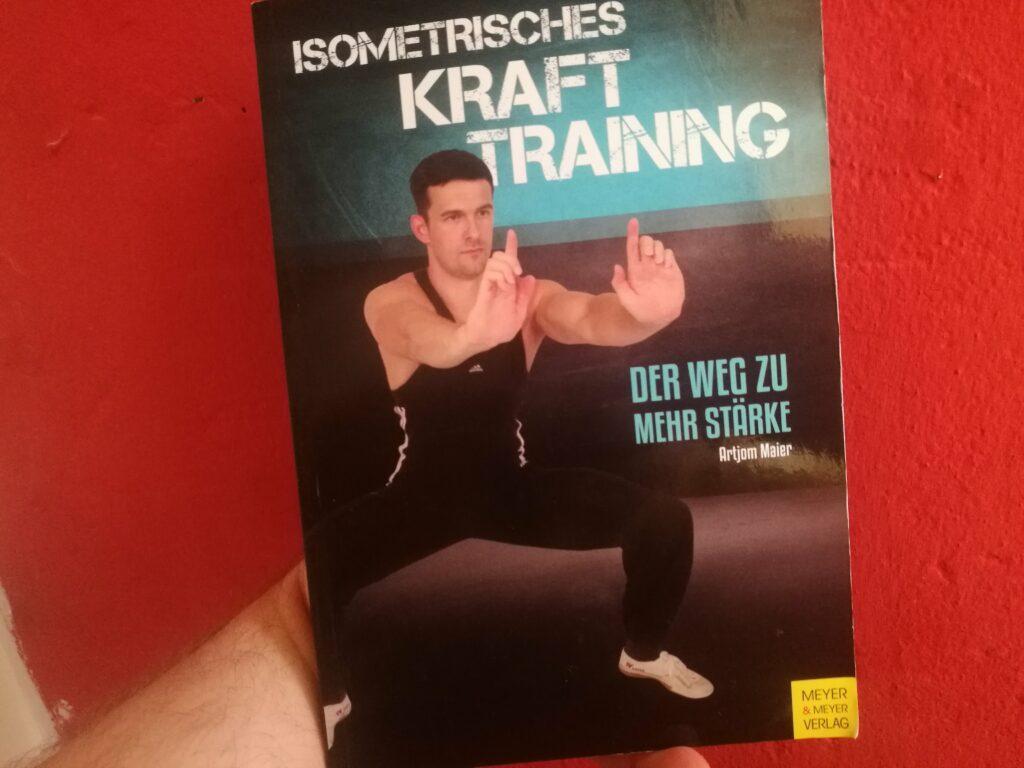 Isometrisches Krafttraining aus dem Meyer&Meyer Sportverlag