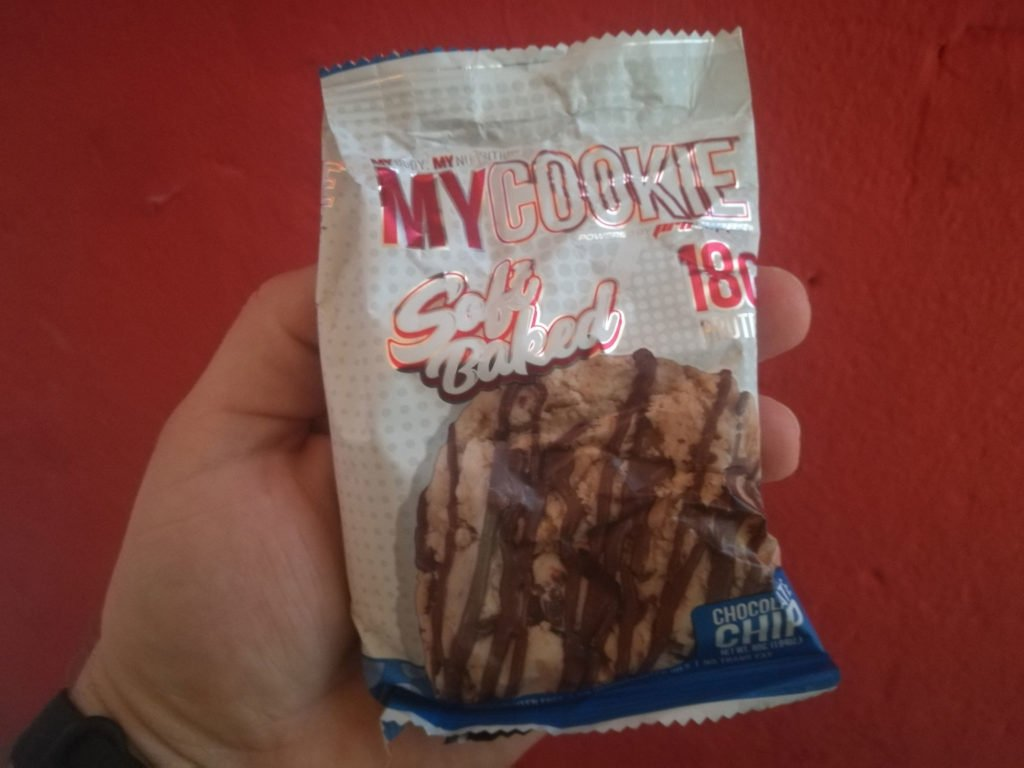 Pro Supps Mycookie Chocolate Chip