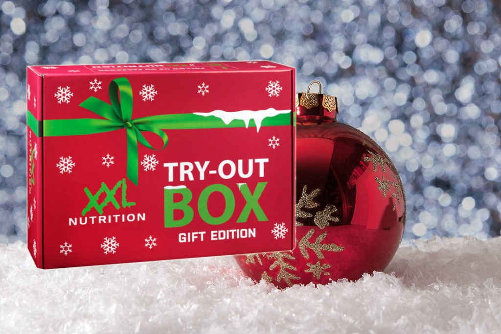Fitness Weihnachtsgeschenke