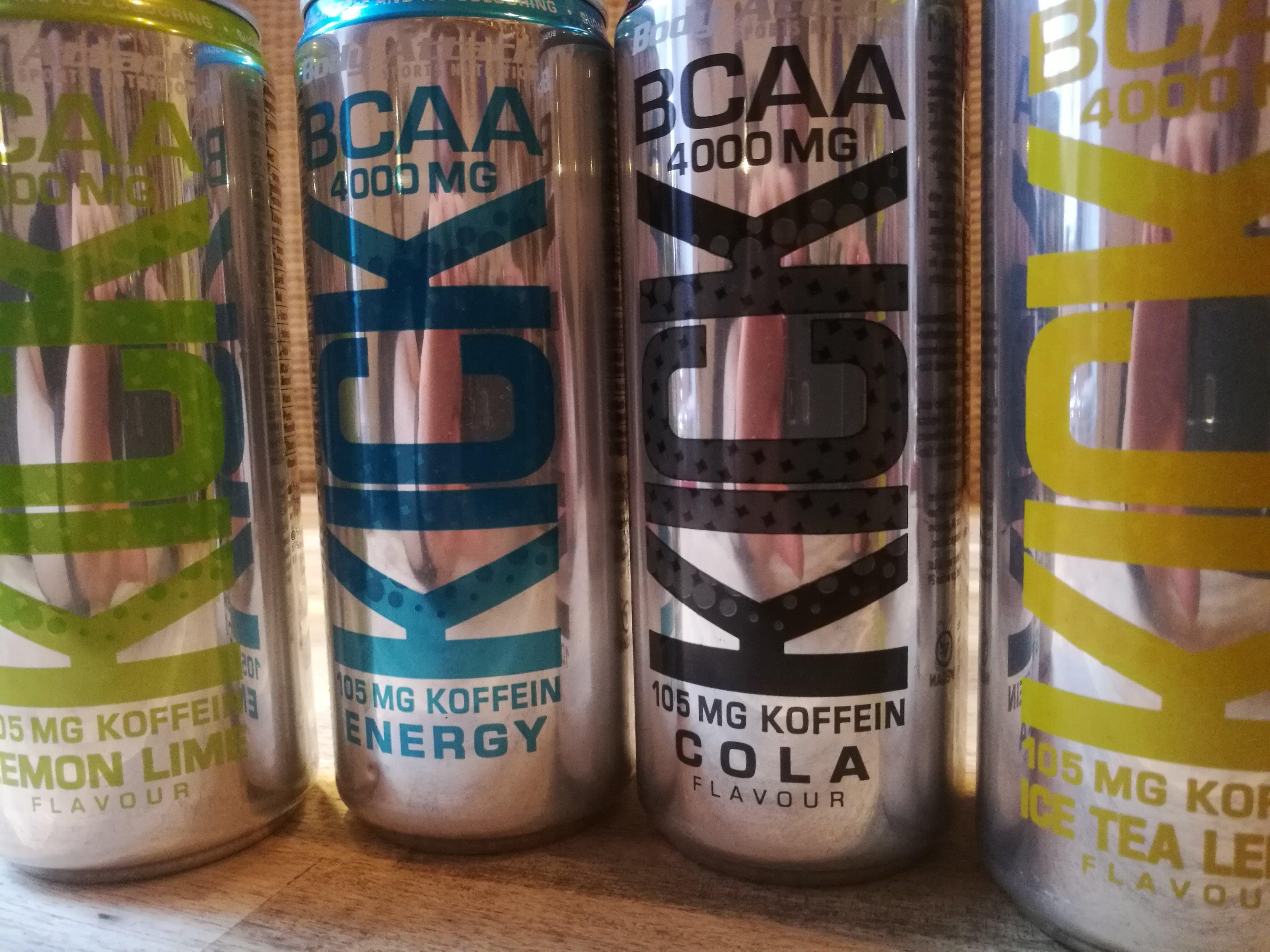Bcaa Kick Body Attack body attack bcaa kick (330ml bcaa drink) - erfahrung