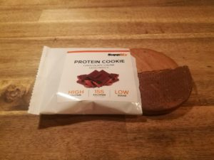 Supplify Protein Cookie Chocolate Chunk