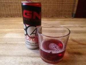 GN Laboratories BCAA 8:1:1 DRINK