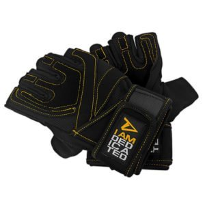Dedicated Fitness Handschuhe