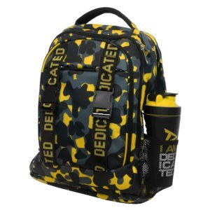 Dedicated Nutrition Rucksack