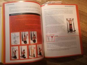 Beispielinhalt von Der neue Muskelguide Vol. 2
