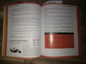 Beschreibung im Muskelguide. Vol. 2