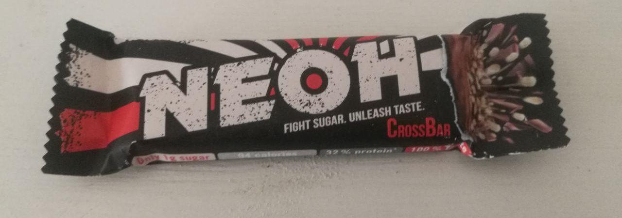 Neoh! The Crossbar