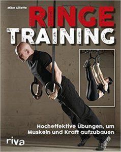 Ringetraining Buch Gym Ringe
