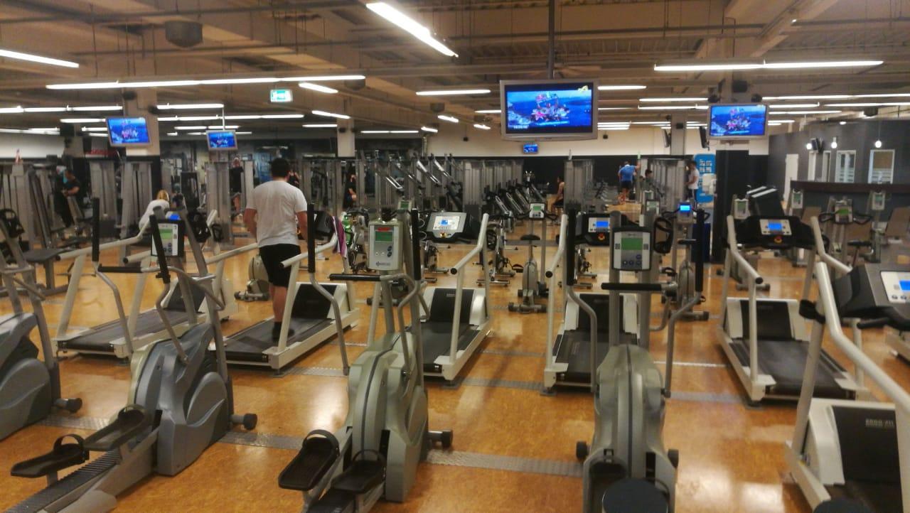 Diplom Fitnesstrainer bei der OTL - Fernstudium