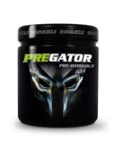 Pregator SRS Muscle