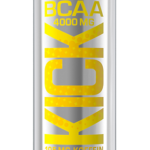 BCAA Kick Ice Tea Lemon