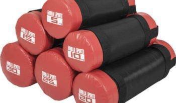 Fitness Sandsack von Gorilla Sports