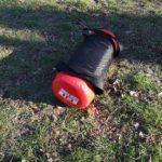 Fitness-Sandsack / Gewichtssack als Trainingsgerät - Kaufempfehlung