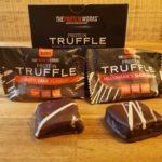Protein Truffles von The Protein Works (TPW) - Review / Erfahrungen