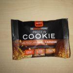 Protein Cookie von The Protein Works - Erfahrung