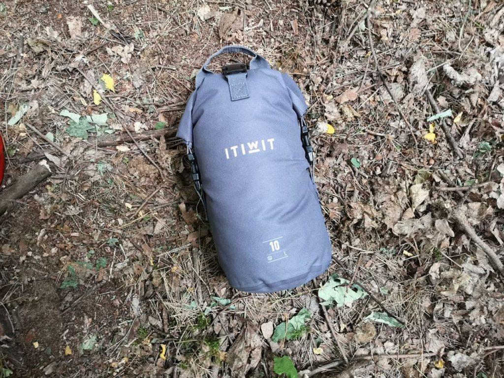ITIWIT Wasserfeste Tasche