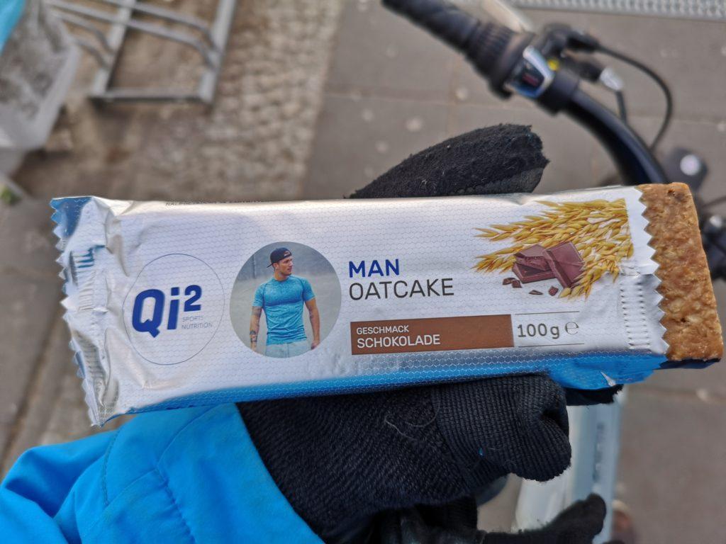 Oatcake von Qi2