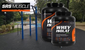 ULTRAPURE NATIVE WHEY PROTEIN ISOLATE