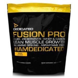 Dedicated Nutrition Fusion Pro