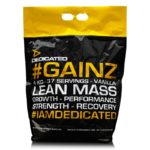 #Gainz Weight Gainer