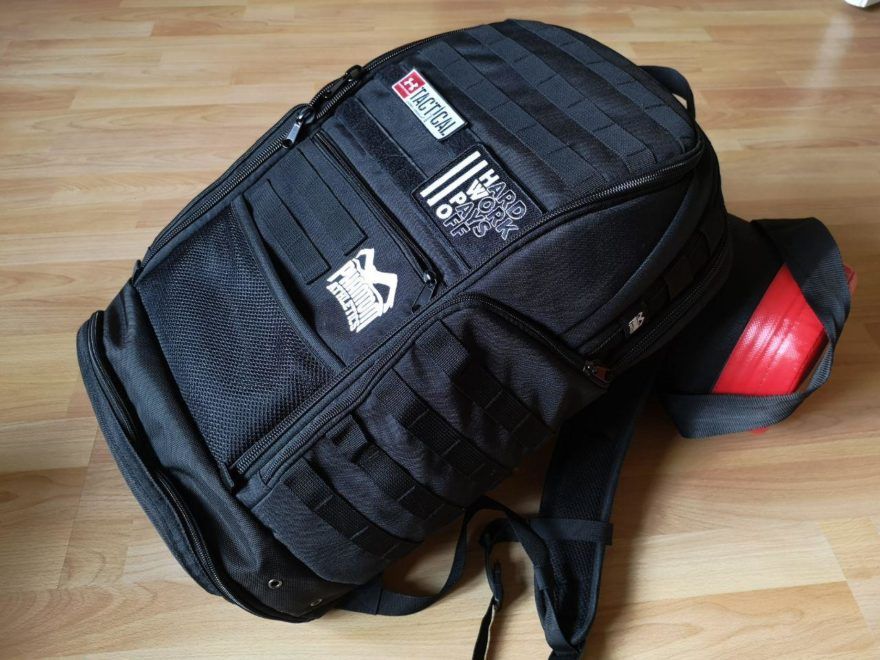 PHANTOM ATHLETICS Rucksack Tactic