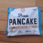 Nano ä Protein Pancake - Produkt Test