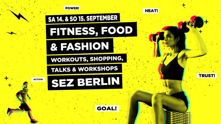 Urban Fit Days 2019