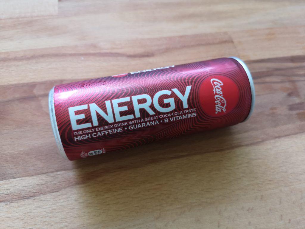 Coca-Cola Energy Drink
