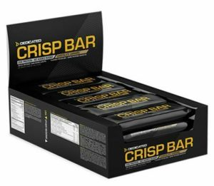 Dedicated Crisp Bar
