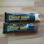 Crisp Bar von Dedicated Nutrition - Produkt Test