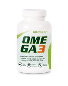 Omega 3 von SRS Muscle