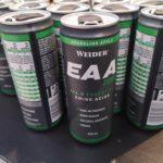 Weider EAA Drink
