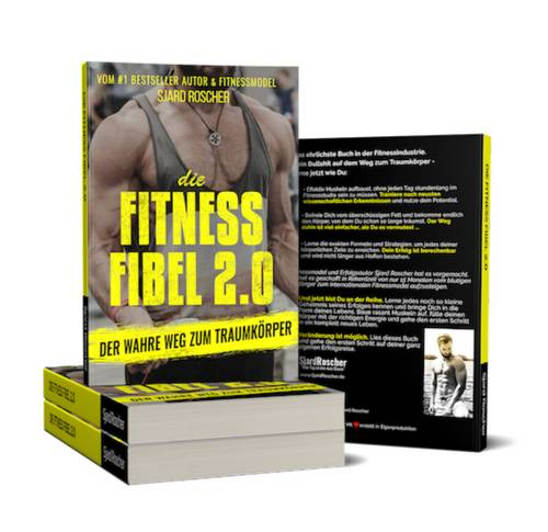 Fitness Fibel statt Pre Workout