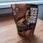 Kong Strong Guarana Cookies mit Vollmilch Schokolade Test