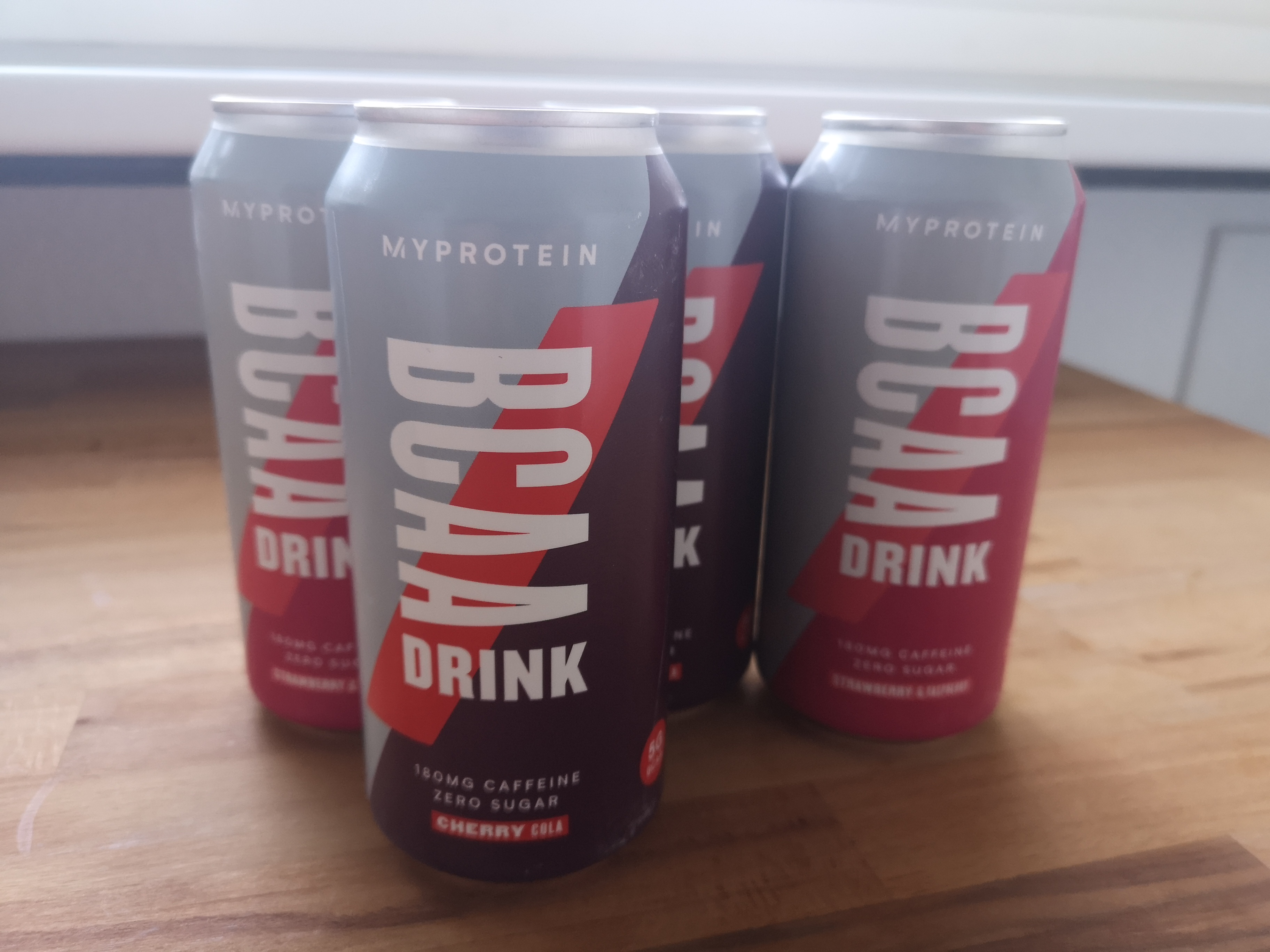 MYPROTEIN BCAA Drink