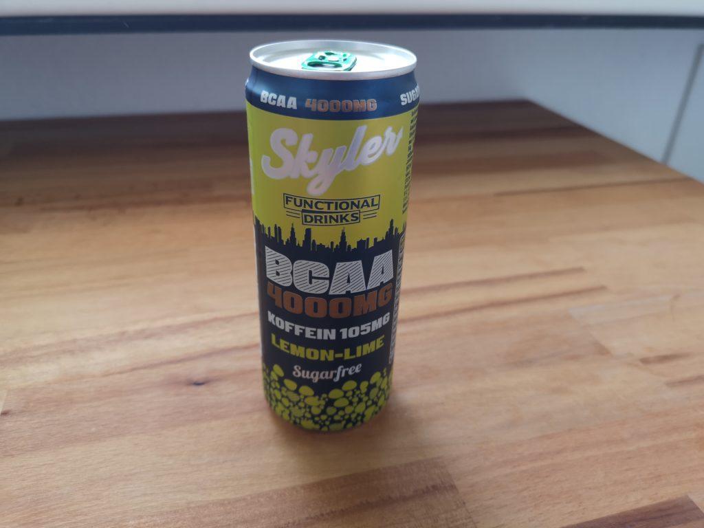 Geschmacksrichtung Lemon-Lime